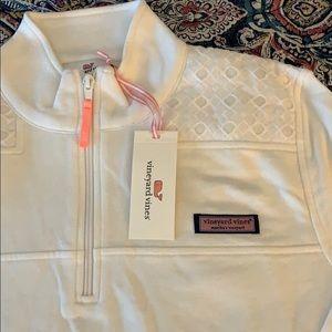 NWT Vineyard Vines Shep Shirt